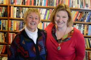 Book Signing in Kirkby Stephen