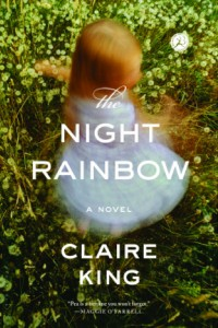 The Night Rainbow USA Cover