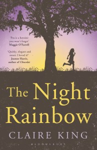 The Night Rainbow UK Paperback