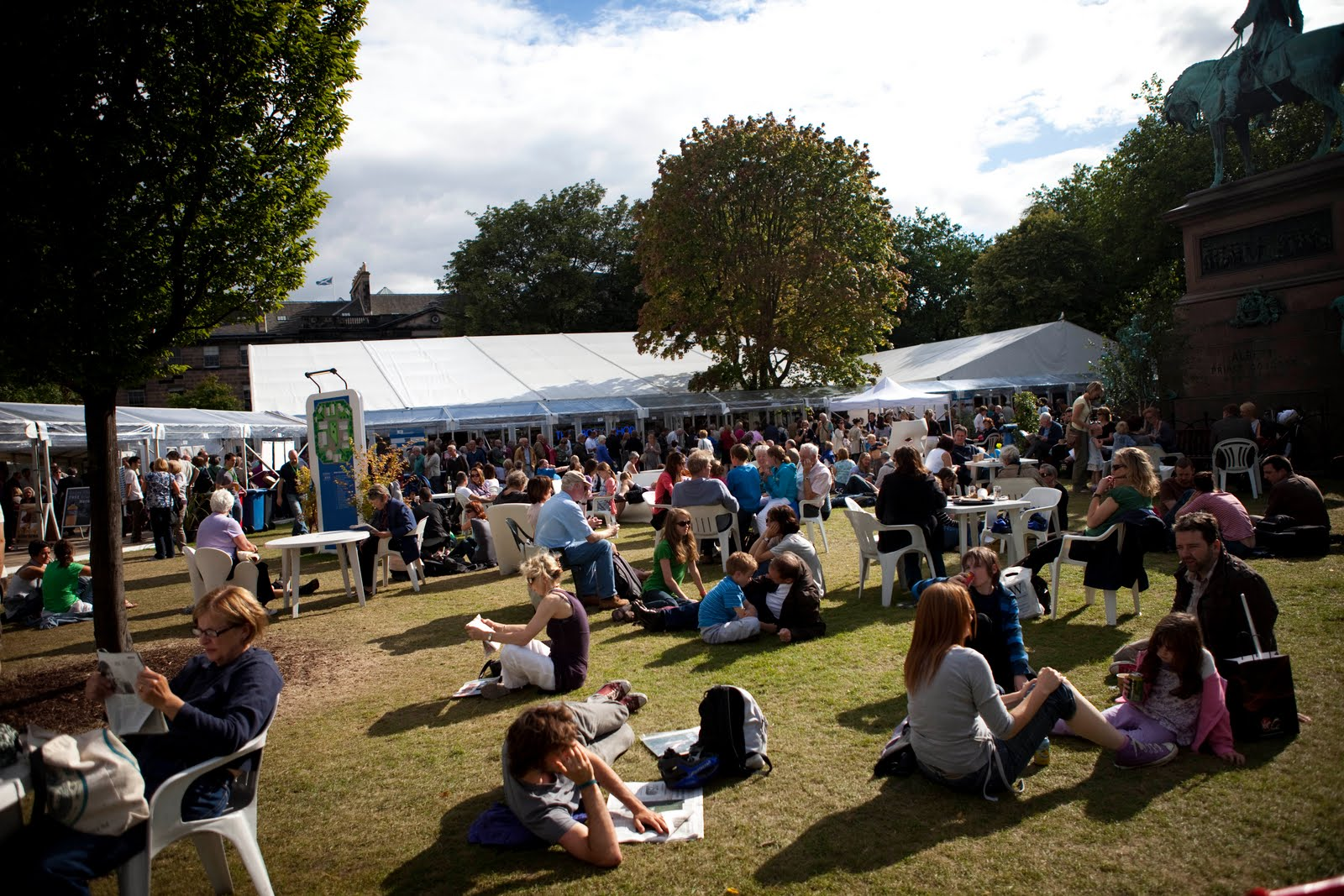 festival handbook The handbook features the latest venues openings, venues for private hire and event planning as well as celebrity contacts for high profile events.
