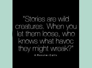 Stories wreak havoc